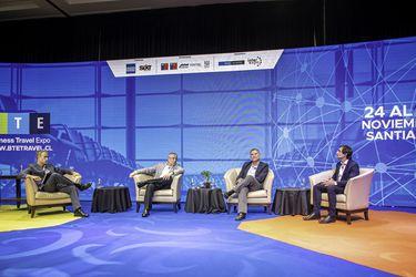 Aerolíneas aumentan expectativas para 2021 y Latam pone fecha a su salida del Capítulo 11