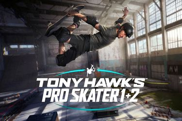 Review | Tony Hawk's Pro Skater 1 + 2 es un rescate perfecto que es puro amor