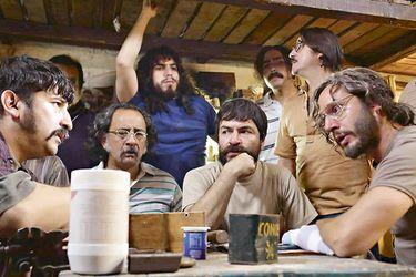 Pacto de Fuga: claustrofobia en la cárcel pública