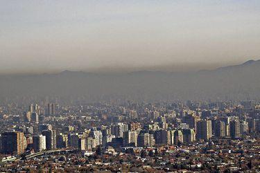 California y sus políticas climáticas: lecciones para Chile