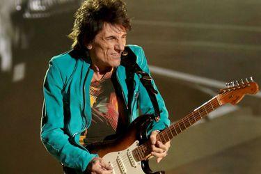 Ronnie Wood antes de The Rolling Stones (y el subvalorado disco en que debutó con la banda)