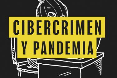 Ciberdelitos en tiempos de pandemia: PDI reporta hasta 500 alertas diarias