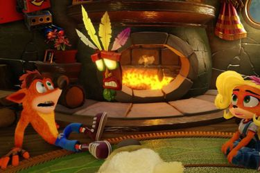Toys for Bob se encargará del Crash Bandicoot N. Sane Trilogy en Switch