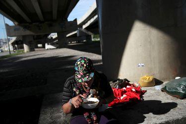 Crisis de hambre mundial por covid empeorará un tercio en 2021