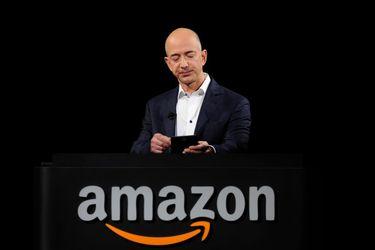 Jeff Bezos vende US$ 2.500 millones en acciones de Amazon y planea vender más