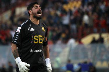 """Capitán de Unión Española y el duelo ante la U: """"No se va a jugar porque es lo que dice don Segovia"""""""