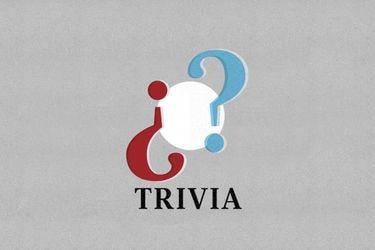 Trivia IV: ¿Cuántos sabes de la historia y el actual proceso?