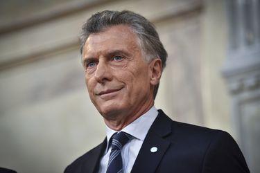 Bolivia acusa a expresidente argentino Mauricio Macri de vender municiones para reprimir protestas contra Golpe que derribó a Evo Morales