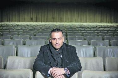 """Iván Núñez: """"Mi viejo era el que cortaba los boletos en el cinearte Normandie"""""""