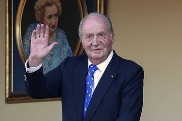 Abogado del rey emérito Juan Carlos confirma pago de casi 4,4 millones de euros al fisco español
