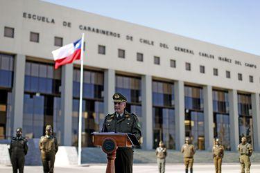 Fuerzas Armadas destinaron 2.700 millones para giras de estudio en 2019: Francia, España y Estados Unidos entre los destinos