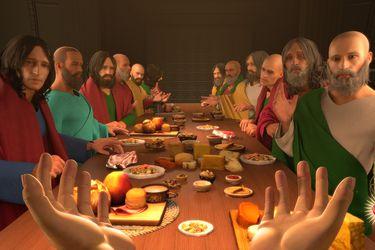 I Am Jesus Christ, el videojuego que te invita a tomar el lugar de Jesucristo