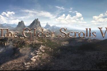 The Elder Scrolls 6 está diseñado para ser jugado por al menos una década