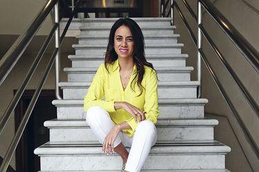 """Diputada Núñez empuja el """"Plan Antofagasta"""" para levantar a la región del impacto de la pandemia"""