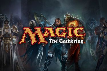 Los responsables deThe Toys That Made Us harán un documental deMagic: The Gathering