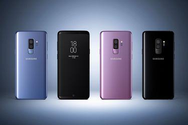 Review | Samsung Galaxy S9 y S9+: La imagen es todo