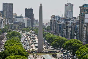 Argentina dejaría de fabricar autos con motor a combustión en 2041