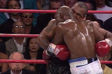 Los hitos que marcaron la carrera de Mike Tyson