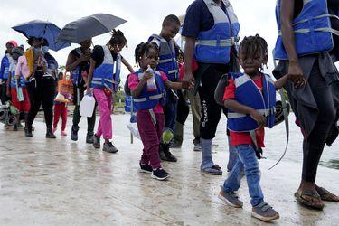 Estados Unidos hará un llamado migratorio a las naciones de América del Sur