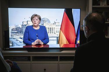 Principales institutos económicos prevén que economía de Alemania se contraerá 4,2% este año