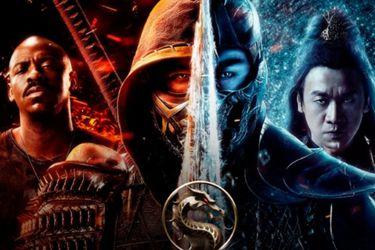 WarnerMedia dice que la película de Mortal Kombat superó sus expectativas en HBO Max