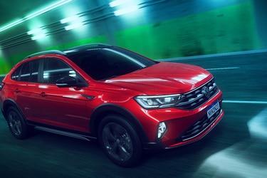 Volkswagen Nivus: esencia sudamericana para entrar a un nuevo segmento