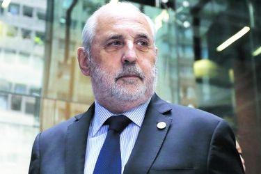 """Fiscal Nacional asegura que proyecto de indulto para detenidos del estallido """"es un agravio para el Ministerio Público y los tribunales"""""""