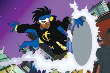 El co-creador de Static Shock agradeció la viralización de un episodio de la serie que habló contra el racismo