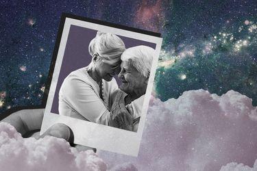 """Recordando a mi mamá: """"Ella perdió diez hijos en vida, pero siempre salió adelante"""""""