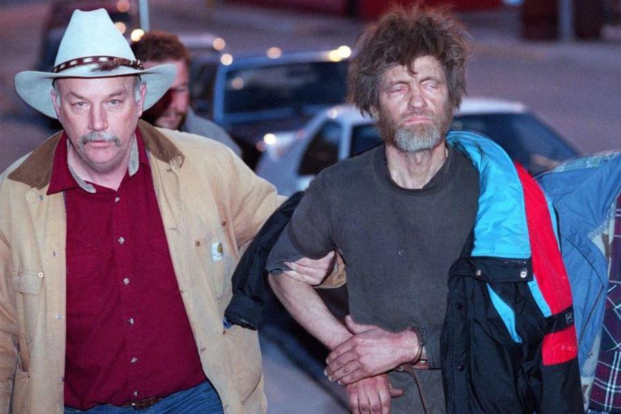 Resultado de imagen para Unabomber