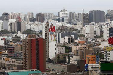 Actividad económica de Perú se disparó en abril impulsada por estímulos del gobierno