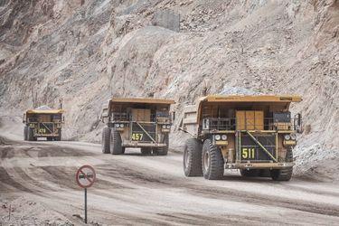Corte Suprema acoge demanda de grupo indígena contra permisos de expansión de mina Cerro Colorado