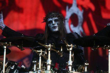 Joey Jordison, fundador de Slipknot y uno de los mejores bateristas de su generación, muere a los 46 años