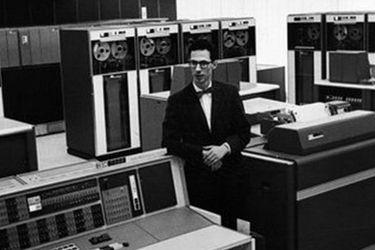 MurióFernandoCorbató, el inventor de las contraseñas para computadores