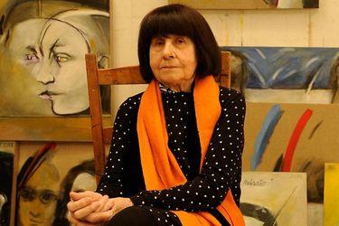 Roser Bru, la viajera que encontró en el arte un refugio para la memoria