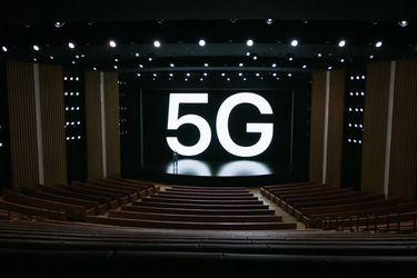 El anuncio del iPhone 12 remarca el avance lento de Chile en la carrera rumbo al 5G