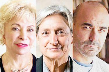 El FAS digital rompe fronteras y convoca a autores de EEUU e Hispanoamérica
