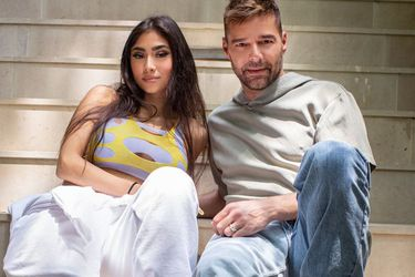Qué rico fuera: mira el videoclip de la colaboración de Paloma Mami y Ricky Martin