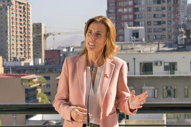 Marcela Cubillos mineduc