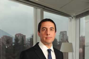 Colmena tiene gerente general interino:  Felipe Galleguillos reemplaza a Nicolás Donoso