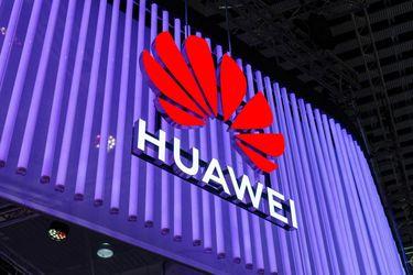 El auto autónomo de Huawei llegará en 2025