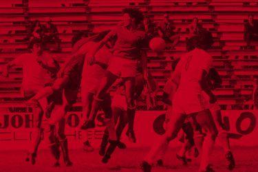 Almanaque del fútbol chileno: honrar la historia