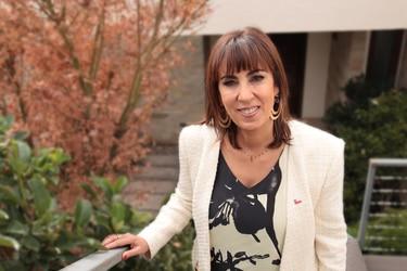 """Mónica Zalaquett: """"El gran cambio en el mundo post Covid será el liderazgo femenino"""""""
