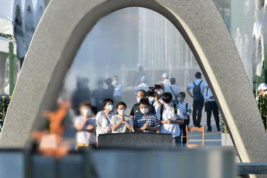 Tokio levantará restricciones por disminución de casos de Covid-19
