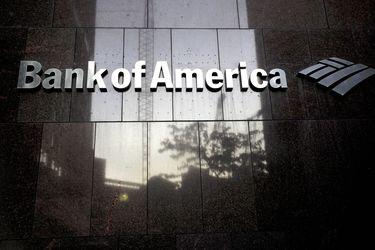Ganancias de Bank of America caen por debilidad en negocio de consumo