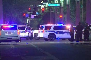 Un muerto y una docena de heridos en tiroteos desde vehículo en la ciudad de Phoenix,  en Arizona