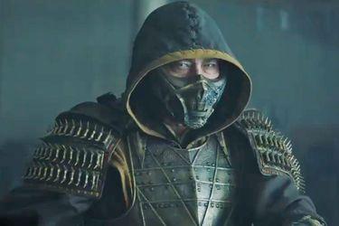 La brutalidad de sus secuencias de pelea marcan al nuevo video de la película de Mortal Kombat