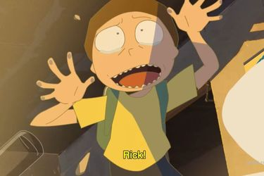 Rick and Morty estrena nuevo corto dirigido por el responsable del anime 'Tower of God'