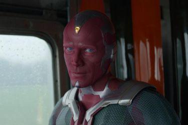 """Paul Bettany reconoció que el """"gran cameo"""" de WandaVision no será lo que imaginan algunos fanáticos"""