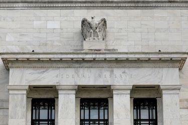 Fed mantiene tasas y afirma que la economía de EEUU se sigue fortaleciendo